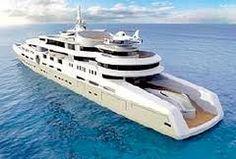 Barcos de luxo