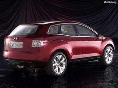 Mazda CX-9. You can download this image in resolution 1280x960 having visited our website. Вы можете скачать данное изображение в разрешении 1280x960 c нашего сайта.