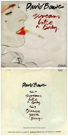 david bowie discography blogspot