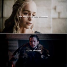 Like the fiery phoenix that rose from the ashes, the Targaryen dynasty will rise once again..