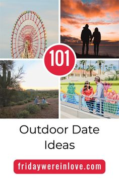 101 Outdoor Date Ideas: The best outside date ideas sorted by season and type to set you up for the ultimate outdoor date night! Marriage Relationship, Good Marriage, Happy Marriage, Marriage Advice, Relationships, Love Dating, Dating Advice For Men, Dating Tips, Unique Date Ideas