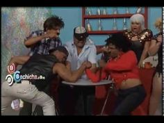 Boca de Piano es Un Show La competencia de Pulso @FaustoMata5 #Video - Cachicha.com