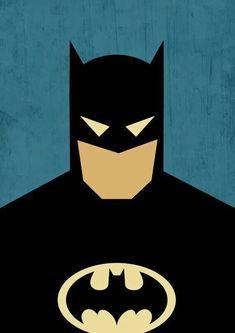 Poster Superhero / Poster Superman / Poster Batman / Poster Wonder Woman / Superman Print / Batman Print / Wonder Woman Print / Batman Gift - Be Batman - Ideas of Be Batman - Poster Batman / Batman / Superhero Batman / Comics Poster / Batman Poster, Superhero Poster, Comic Poster, Batman Art, Superhero Superman, Poster Poster, Print Poster, Batman Wallpaper, Batman Cartoon