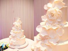 petal cake! {confectionery designs}