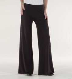 Womens Pants | Wide Leg Pant - Gaiam #SproutWatchesEcoTrip