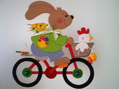 Výsledok vyhľadávania obrázkov pre dopyt Ostern im Kindergarten Easter Art, Easter Crafts, Easter Bunny, Diy And Crafts, Crafts For Kids, Baby Applique, Spring Projects, Cardboard Crafts, Paper Craft