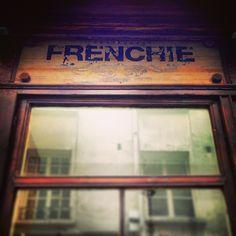 Frenchie à Paris, Île-de-France