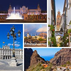 In fact, there is so much to do that you cannot manage to see all the important sites and sample all the delicious food in just one short visit. The key is to maximize on a few cities with each trip. For More Information Visit https://www.touristtube.com/Things-to-do-in-Spain