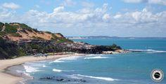 Praia do Amor, Beach in Pipa, Brazil | Pipa-Brasil.com