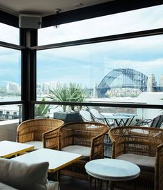 Some of Australia's most memorable drinking holes are found in hotels, though only a select few deserve a best bar award. Outdoor Furniture Sets, Outdoor Decor, Cool Bars, Best Hotels, Paths, Sydney, Outdoor Living, Places To Go, How To Memorize Things