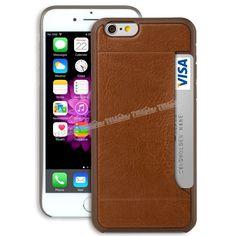 İPhone 6 Plus Cüzdanlı Deri Yeni Kılıf Kahverengi -  - Price : TL24.90. Buy now at http://www.teleplus.com.tr/index.php/iphone-6-plus-cuzdanli-deri-yeni-kilif-kahverengi.html