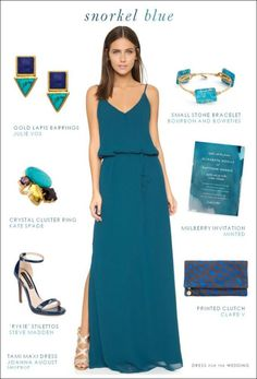 long dresses for wedding guest 30