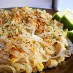 Authentic Pad Thai - Allrecipes.com