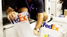 """""""Understatement is much more effective, much more elegant.""""    FastCompany story on the FedEx logo"""