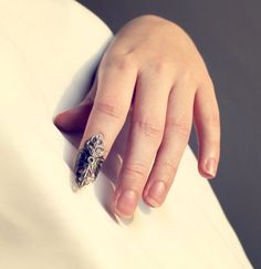 "This beautiful ring was made from an antique brass, vintage look adjustable base. Ring is 1,5"" in diameter. It's great for a romantic present for a"