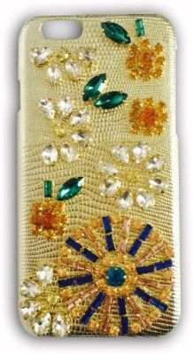 detailed look 52e7a f0c1c Cellbazaar Back Cover for Apple iPhone 6 - Cellbazaar : Flipkart.com ...