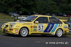 Sierra Cosworth