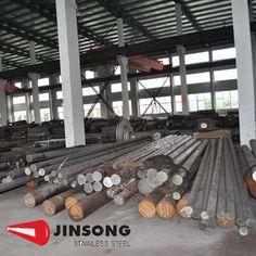 Jinsong Austenitic Stainless Steel ❤Jinsong Stainless Steel SUS316Ti/X6CrNiMoTi17-12-2◆Top Stainless Steel manufacturer Steel Manufacturers, Raw Materials, Stainless Steel, Modern, Top, Raw Material, Trendy Tree, Crop Shirt, Shirts