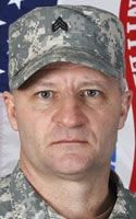 Army Sgt. Daniel M. Eshbaugh  Died September 17, 2008 Serving During Operation Iraqi Freedom  43, of Norman, Okla.; assigned to the 2nd Battalion, 149th Aviation Regiment, Task Force 34, Oklahoma National Guard, Lexington, Okla.; died Sept. 17 when the CH-47 Chinook helicopter he was in went down in the vicinity of Tallil, Iraq.