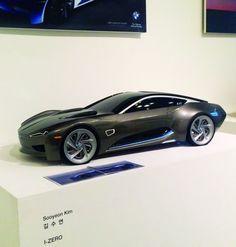 BMW iZero, проект Sooyeon Kim - Cardesign.ru - Главный ресурс о транспортном дизайне. Дизайн авто. Портфолио. Фотогалерея. Проекты. Дизайнерский форум.