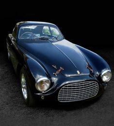 "doyoulikevintage: "" 1951 Ferrari 340 America """