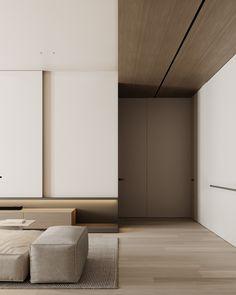 Living room Living Room Interior, Living Room Decor, Decor Interior Design, Interior Decorating, Natural Interior, Piece A Vivre, Apartment Living, Living Room Designs, Interior Architecture