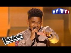 Lisandro - « Can't stop the feeling » (Justin Timberlake) | The Voice France 2017 | Blind Audition - YouTube