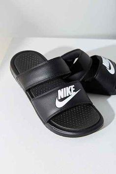 522603a56e82 Nike Benassi Duo Ultra Slide Urban Outfitters - Nike Benassi - Latest  amp   trending Nike