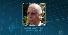Pezão diz que 'UPPs vão continuar' e que novo secretário terá autonomia