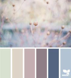 Ideas For Nature Color Pallet Design Seeds Color Schemes Colour Palettes, Room Color Schemes, Colour Pallette, Color Palate, Color Combos, Interior Color Schemes, Design Seeds, Pallet Designs, My New Room