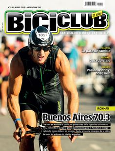 Revista Biciclub Nº 256 – Abril 2016 «