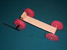 Car with rubber band Rubber Bands, Engineering, Office Supplies, Car, Tastefully Simple, Automobile, Technology, Autos, Cars