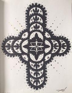 Mandala, Inspired, Drawings, Inspiration, Home Decor, Art, Biblical Inspiration, Art Background, Decoration Home