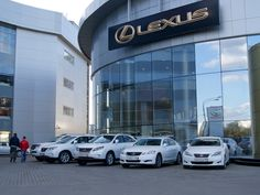 Lexus Dealerships Experienced The Second Highest Sales Per Franchise Last  Year. Learn More From Lexus Of Lehigh Valley, The Top Lexus Dealership In  ...
