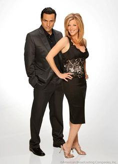 Sonny and Carly #GH