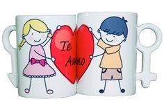 Te Amo-  Twins
