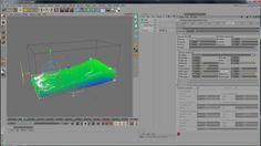 X-Particles 2.5 FLUIDS & FOAM