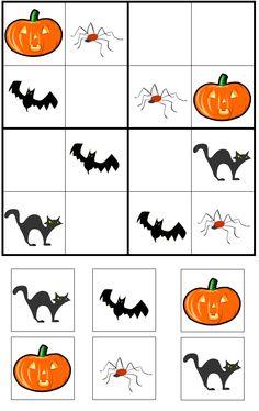 Halloween Craft Activities, Halloween Games, Halloween Kids, Halloween Crafts, Halloween Party, Bricolage Halloween, Classroom Projects, Letter B, Games For Kids