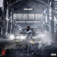 """""""[World Premiere] @imninoman 'Better Late Than Never' Hosted by @djsuperstarjay Out Now! #MyMixtapez **Link In Bio** Via: @mymixtapez / #videoshoots #artistpromo #events #hashtag #analytics #airplay #hotdebut #touring #newmusic #musicvideos #musicpromo #showcases #socialmedia #indiemusic #trill #hiphopblogs #music #bloggers #musicblogs #rapblogs #tastemakers #djs #musicexecutives #recordexecutives #musicindustry"""" by @officialshesaproblem. #이벤트 #show #parties #entertainment #catering…"""