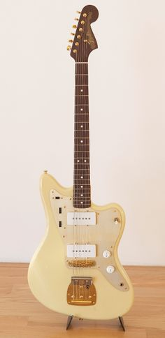 Fender Custom Shop Rosewood Jazzmaster (2000)