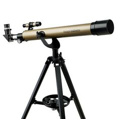 Surprise your kiddo with a gift he'll never forget - the GeoSafari Omega Refractor Telescope!