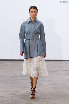 #fashion #temptacions #streetchicfashion #fashionista #streetstyle #accessories #ootd #complementosdemoda #primavera #cool #style #spanishbloggers #inspiracion #spring16 Crosby+Derek+Lam+-+návrat+ku+káru