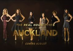 Bravo New Zealand Releases A Brand New Teaser Trailer For 'The Real Housewives Of Auckland' — Watch It Here!