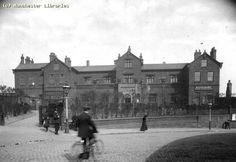 Ancoats Old Hall, 1900 Old Photos, Vintage Photos, 42nd Street, Salford, Modern History, History Facts, Beautiful Eyes, Art Museum, Manchester