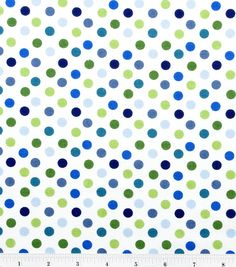 Baby Zoo Polka Dot (Carseat/Stroller Cover) ?