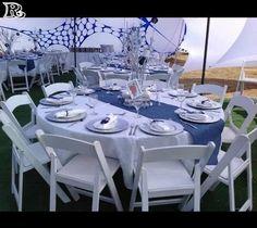 Wedding decor for a Sotho wedding 2018 - Reny styles
