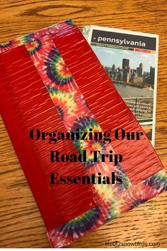 Organizing Our Road