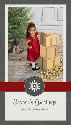 2014 Christmas pictures