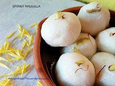 Rasgulla recipe Pressure cooker rasgulla recipe Rasgulla in pressure cooker Indian desserts How to make rasgulla Spongy rasgulla recipe Polkapuffs recipe