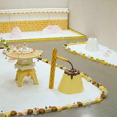 watanabe_osamu_product  お菓子の日本庭園 JAPANESE GARDEN OF CAKE